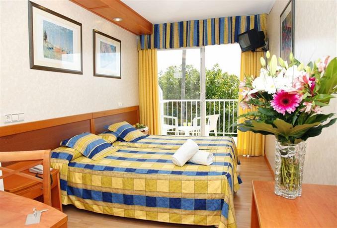 Boccaccio Hotel Alcudia