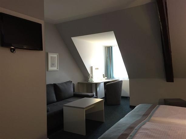 Hotel Wandinger Hof by Lehmann Hotels