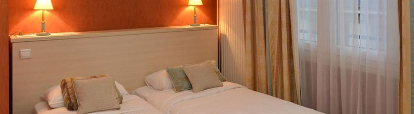 Hotel De L'Europe Rouen