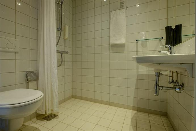 Zleep Hotel Billund