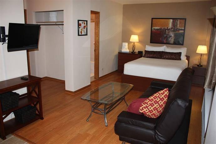 DeWitt Place Apartment Chicago