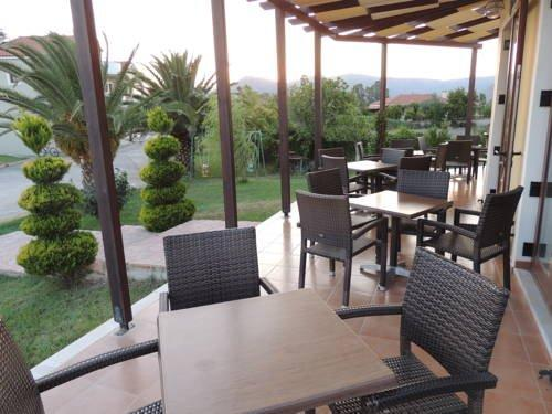 Imerti Resort Hotel Kalloni