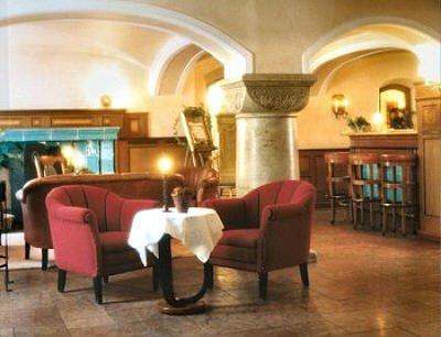 Hotel Gutsgasthof Stangl Anzing