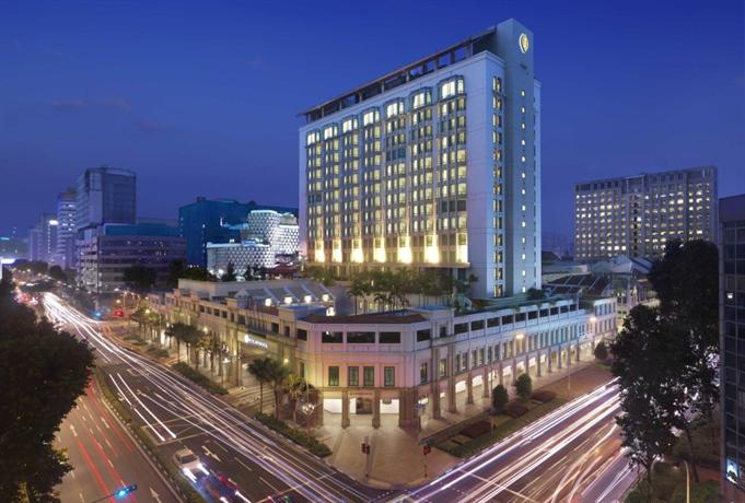 Hotel NuVe Urbane   New Boutique Hotel in Singapore