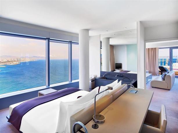 Top 10 Luxury Hotels Barcelona 5 Star Best Luxury Barcelona Hotels