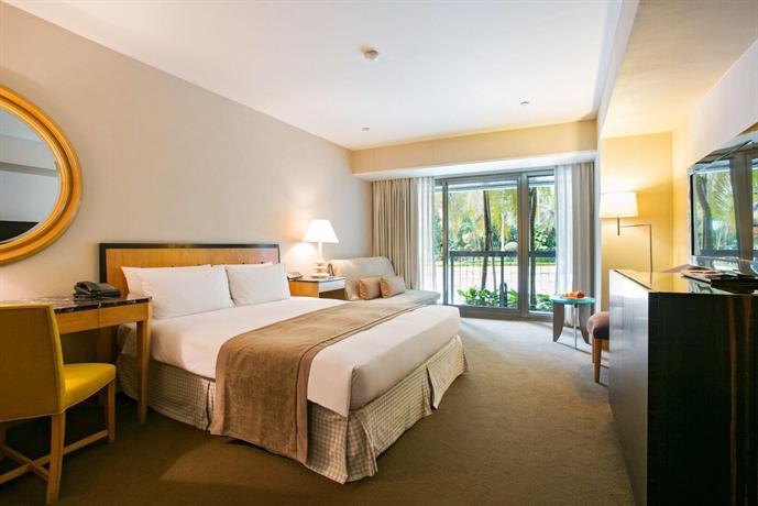 Ambassador Hotel Taipei