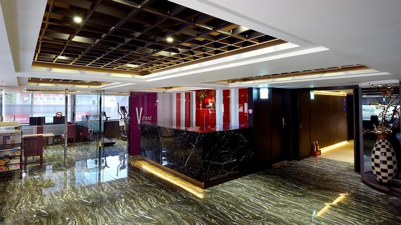 V one Hotel