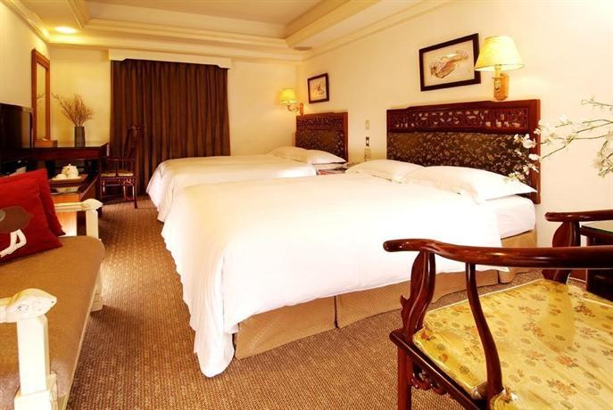Kingshi Hotel Taipei