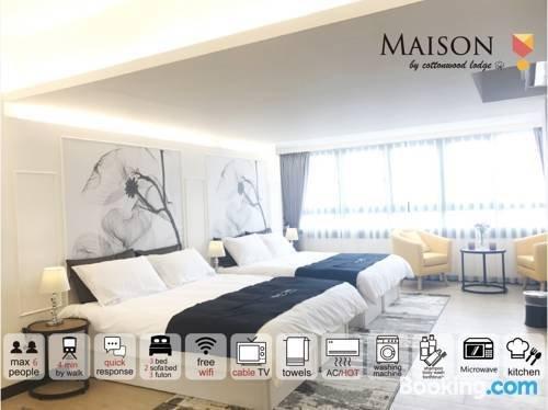 Maison Fashion Hotel