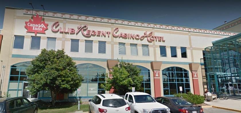Regent Hotel Winnipeg