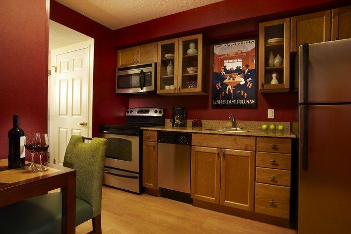 12 Residence Inn By Marriott London Downtown 383