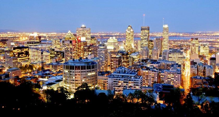 Inn Montreal Centre Ville