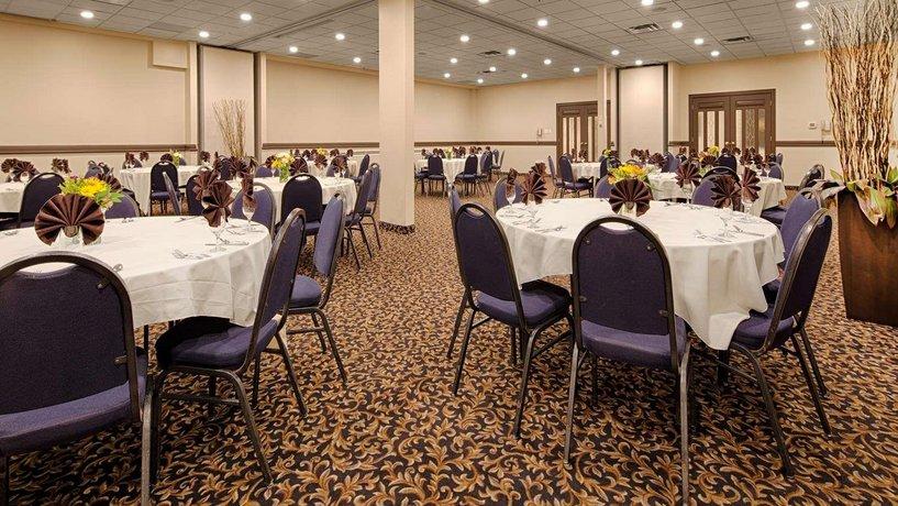 14 Surestay Hotel By Best Western Seven Oaks 777 Albert