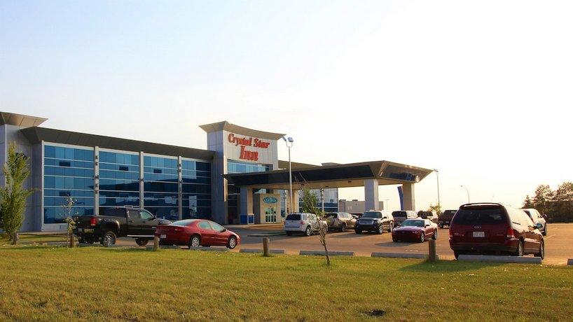 13 Crystal Star Inn Edmonton Airport 8334 Sparrow Cresent Leduc