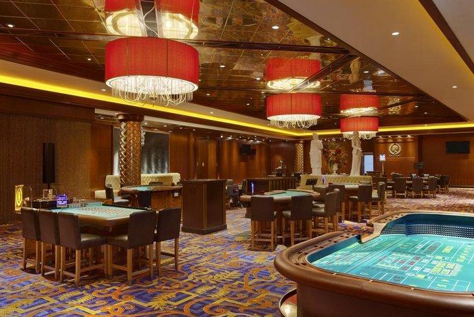 Hotels Near Caesars Windsor Casino