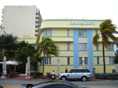 Photo 27 Barbizon South Beach Vacation Als Miami