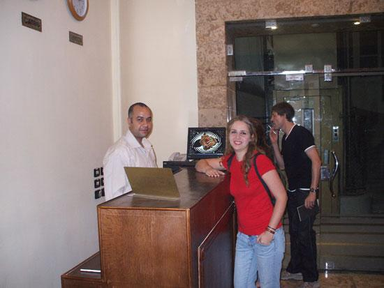 Cairo Center Hostel_15