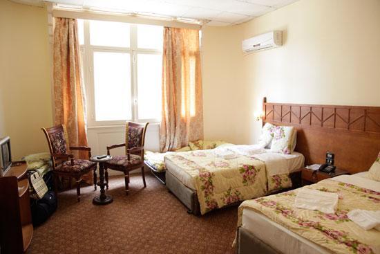 Cairo Center Hostel_15