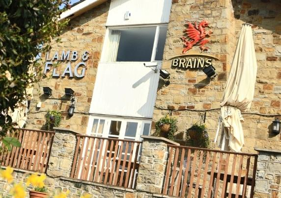 The Lamb and Flag Inn_5
