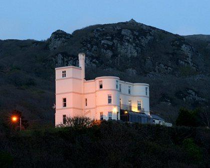 Tyr Graig Castle_15