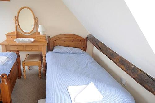 Peace Haven Holiday Lets Hotel Evesham_15