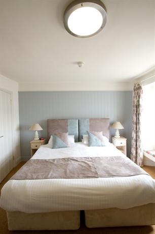 Rashleigh Arms Hotel St Austell