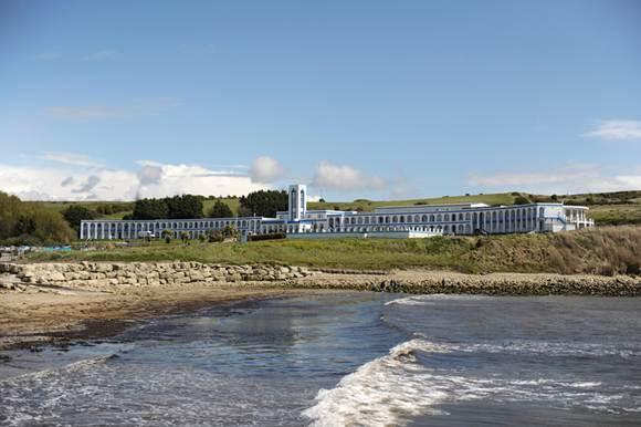 Riviera Hotel Weymouth (England)_12