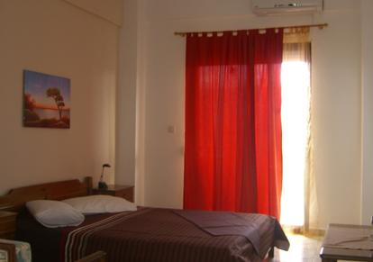 Big Dino's Galini Apartment Nea Vrasna_11
