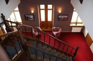 Hotel Vilhelmine Liepaja