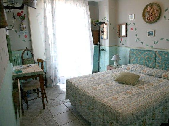 Hotel Villa Kristina, Taormina_24