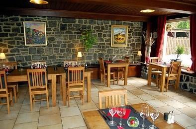 Auberge Grill Le Freyr Hotel Anseremme_7