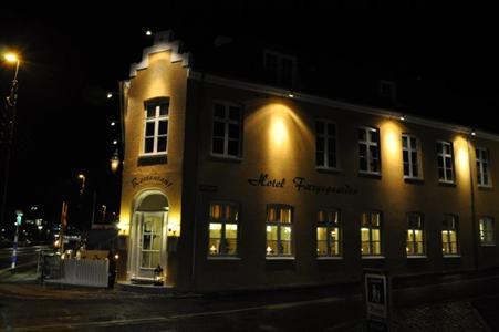 Hotel Færgegaarden Faaborg_18